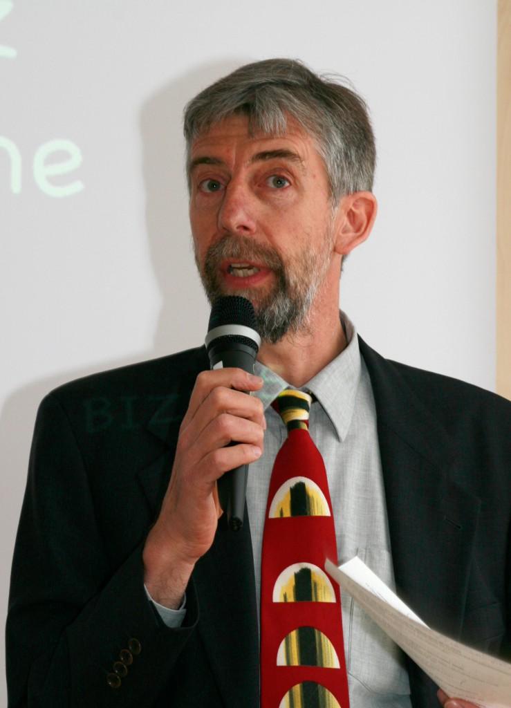 Dr. Max Rubisch