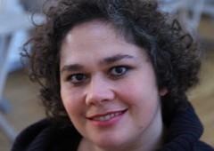 Kassandra Ruhm