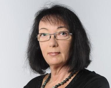 Jutta Sander