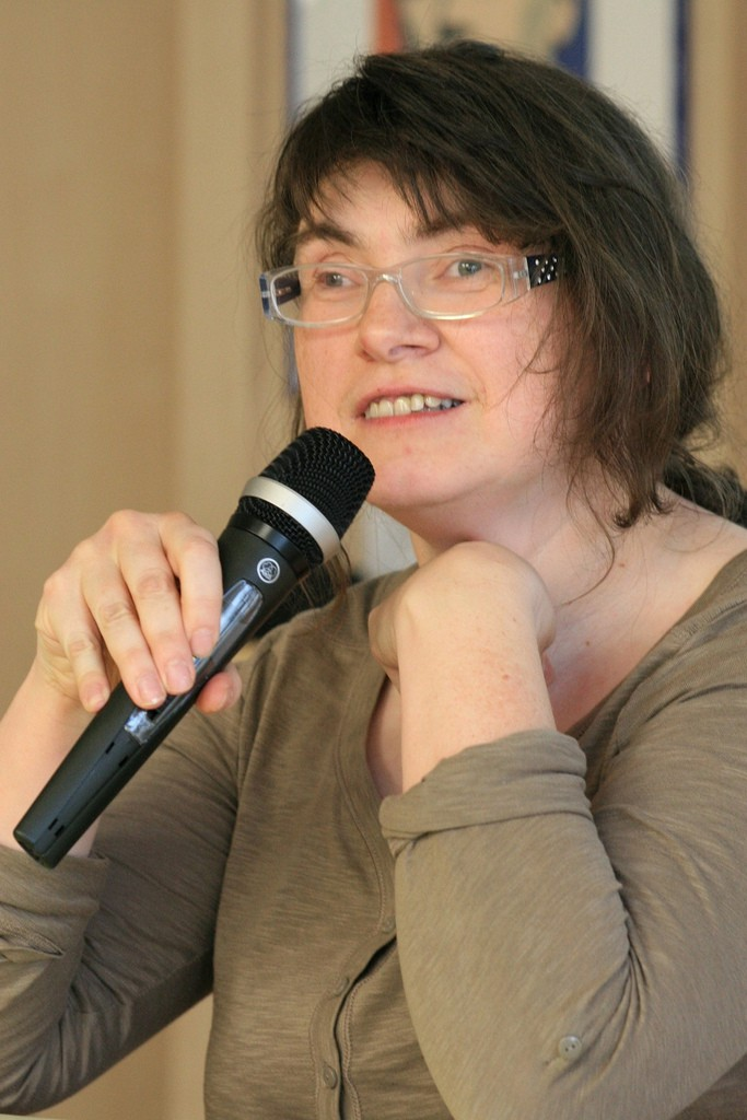 Roswitha Schachinger