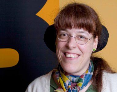 Magdalena Scharl