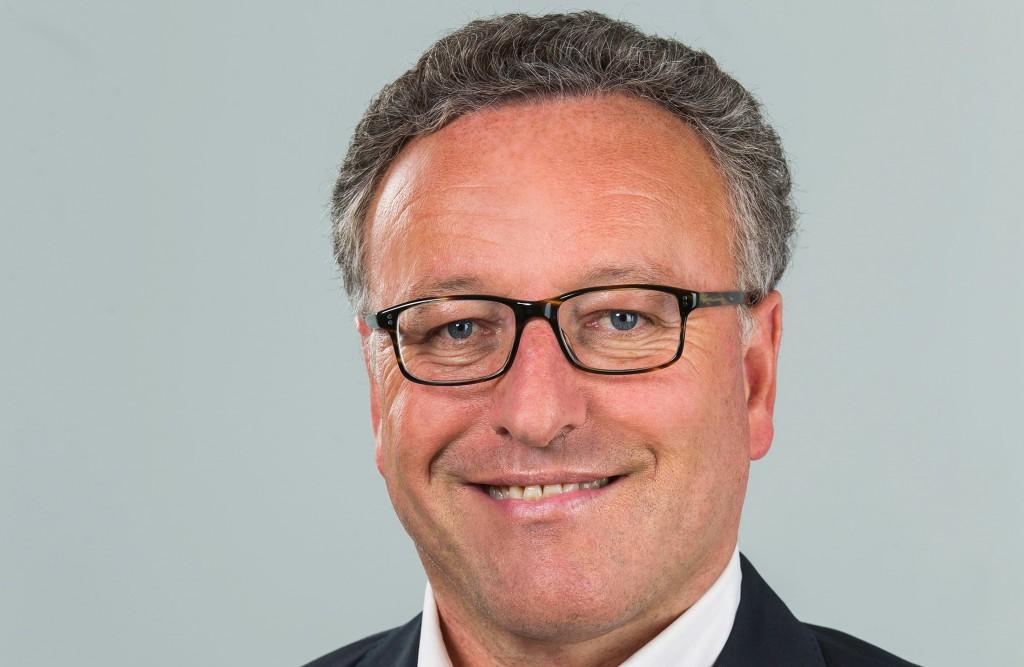Heinrich Schellhorn