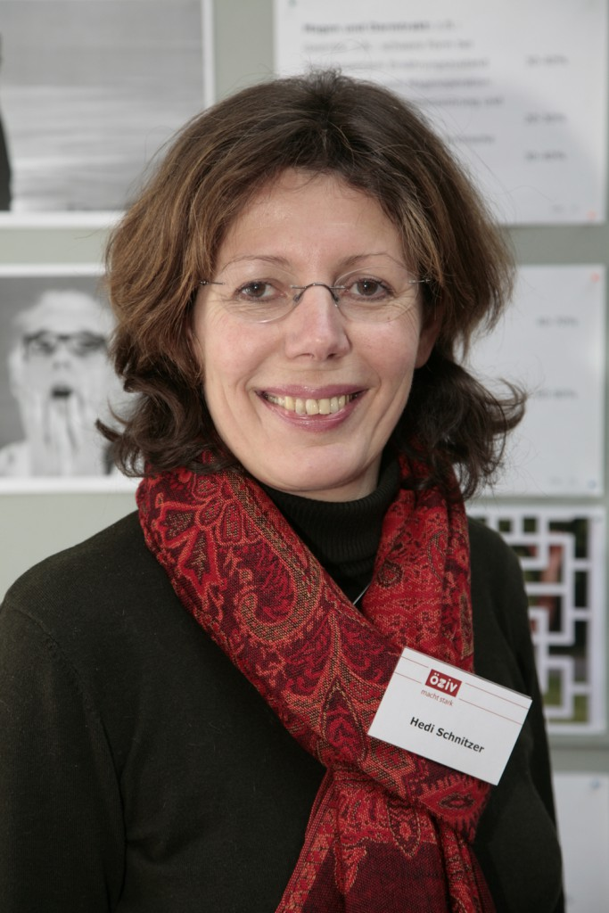 Hedi Schnitzer