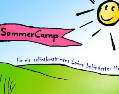 Logo Sommercamp