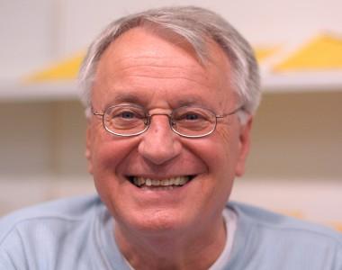 Manfred Srb