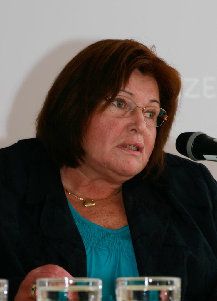 Annemarie Srb-Rössler