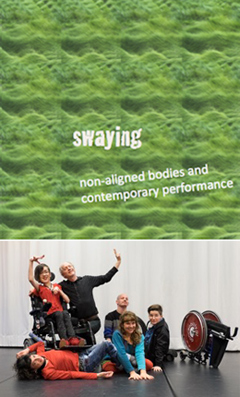 SWAYING - Truppe