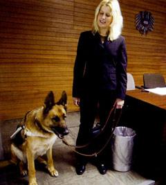 Barbara Tschann
