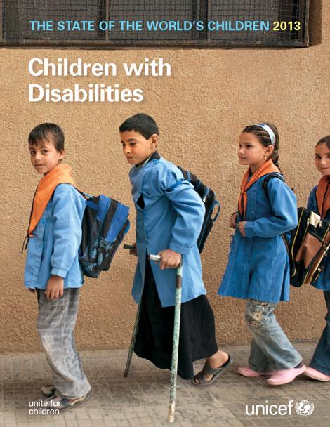 UNICEF-Bericht: Zur Situation der Kinder in der Welt 2013