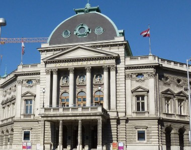 Volkstheater in Wien