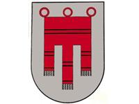 Wappen Land Vorarlberg