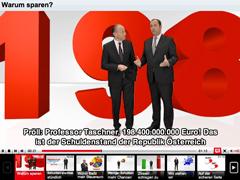 www.warumsparen.at mit Untertitel