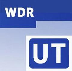 Logo WDR - Fernsehen