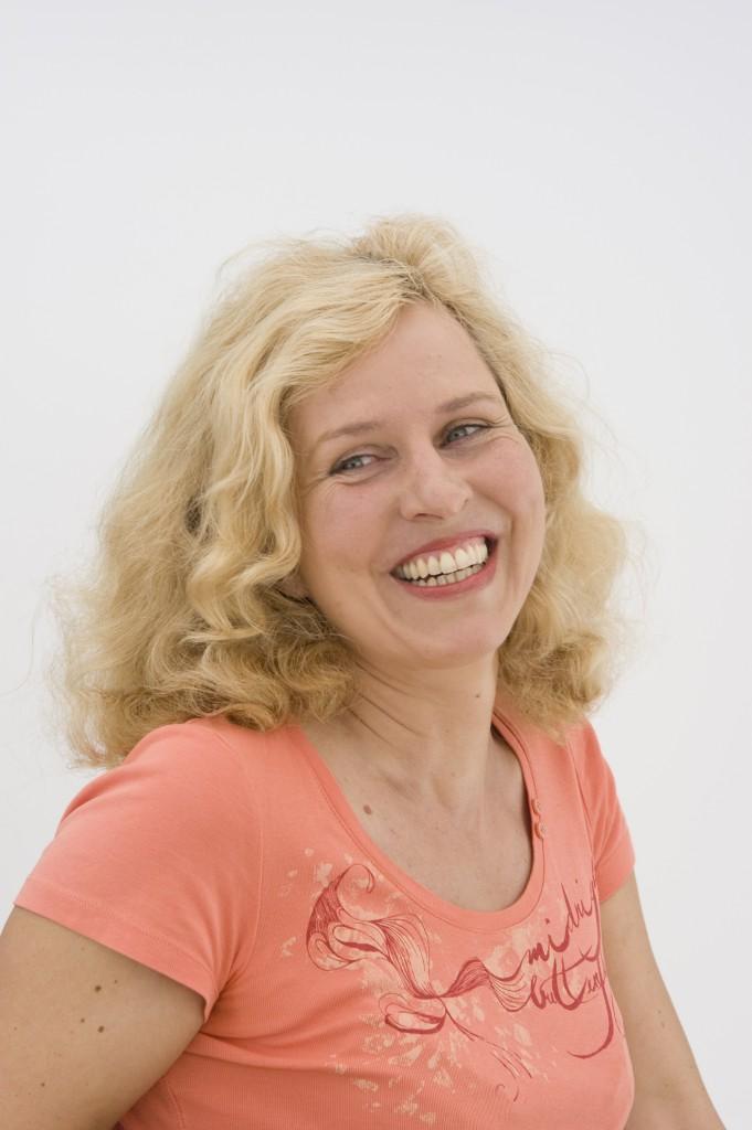 Monika Weinrichter
