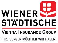 Logo Wr. Städtische - Ihre Sorgen möchten wir haben
