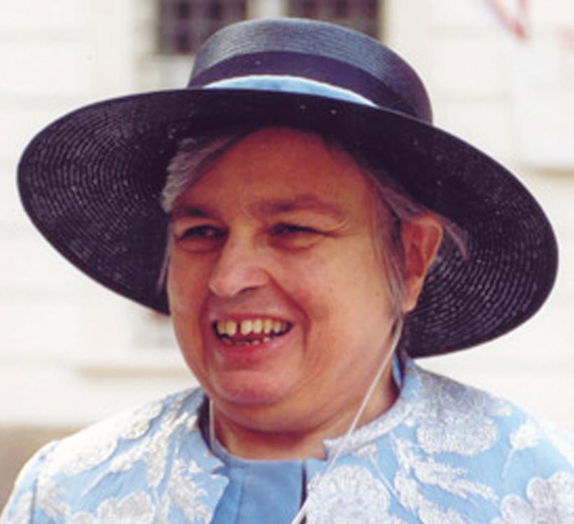 Elisabeth Wundsam