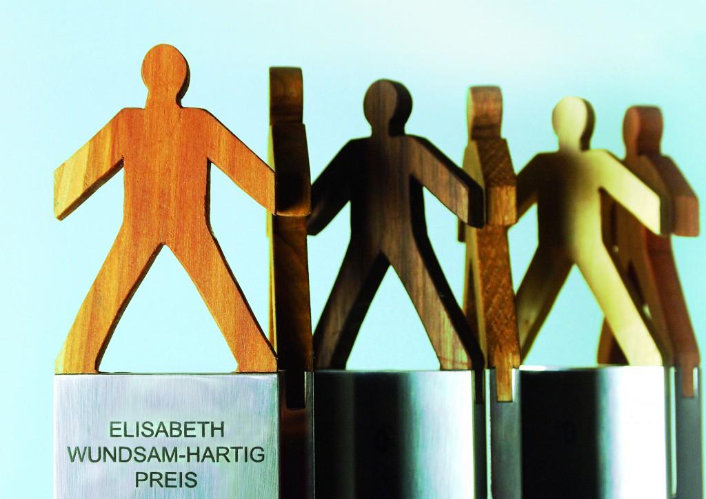 Dr. Elisabeth Wundsam-Hartig Preis