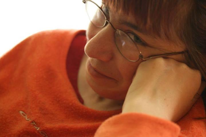 Katharina Zabransky