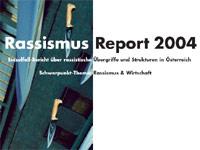 Rassismus Report 2004