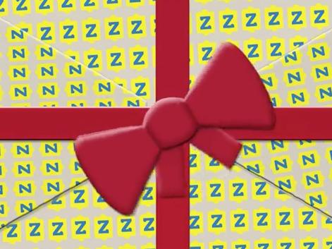 Geschenkpaket von ZitronenwasserTV
