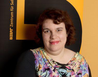 Portrait Mag. Katharina Müllebner