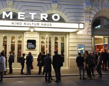 Metro Kino Kultur Haus