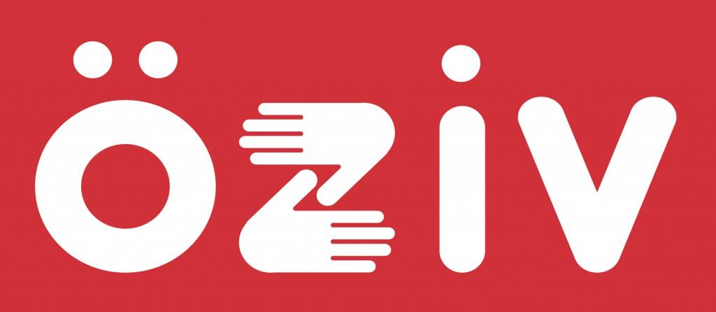 Logo ÖZIV Bundesverband - Für Menschen mit Behinderungen
