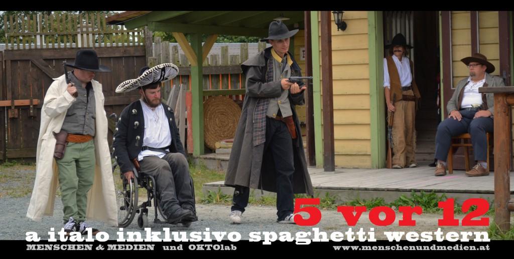 Filmplakat 5 vor 12