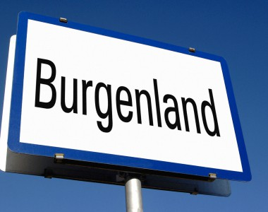 Tafel: Burgenland
