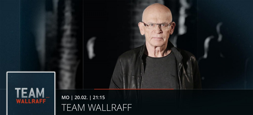 Team Wallraff