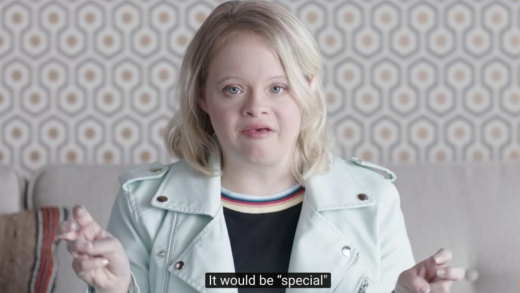 Was sind besondere Bedürfnisse? Es wäre besonders wenn ..