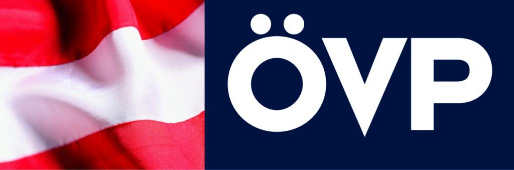 ÖVP Logo