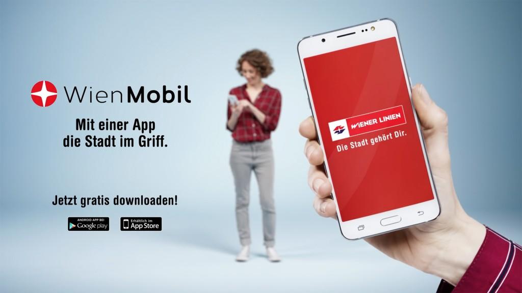 App WienMobil
