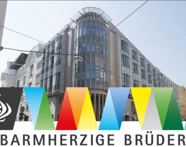 Krankenhaus der Barmherzigen Brüder Wien
