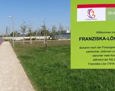 Franziska-Löw-Park