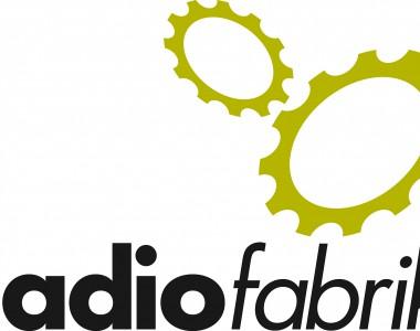 Logo Radiofabrik