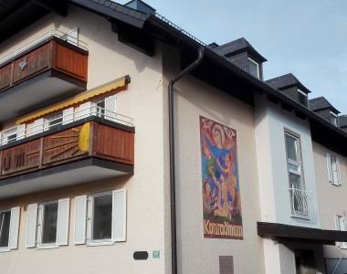 Konradinum in Salzburg