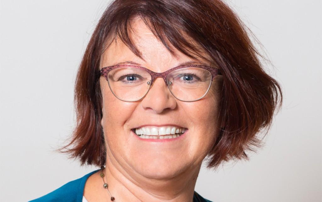 Ingrid Riezler-Kainzner