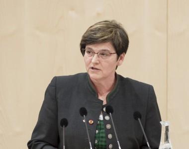 Birgit Silvia Sandler