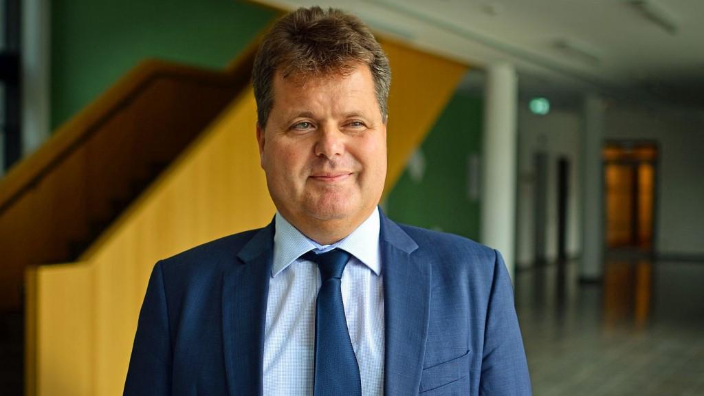 Deutsche BundesbehindertenbeauftragtenJürgen Dusel