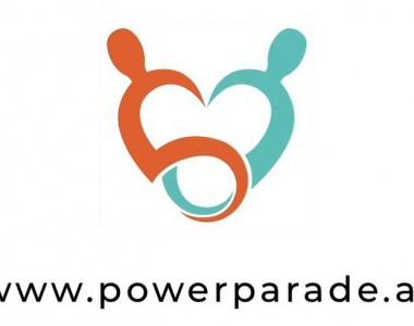 Logo der Powerparade.at
