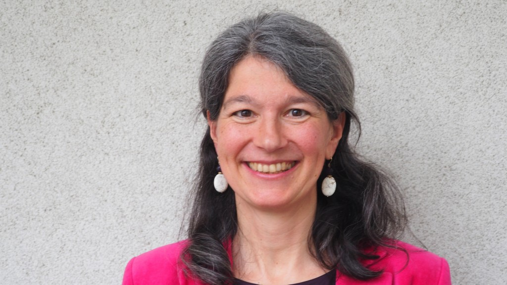 Susanne Jaquemar
