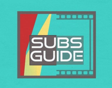 Logo SubsGuide