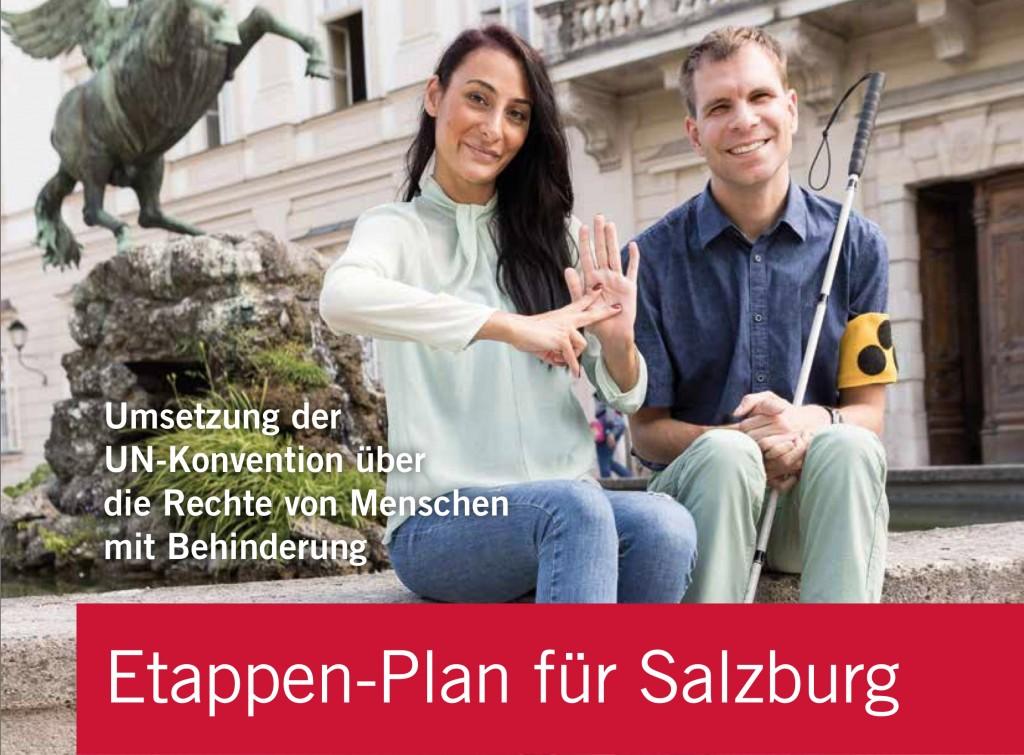 Etappenplan für Salzburg