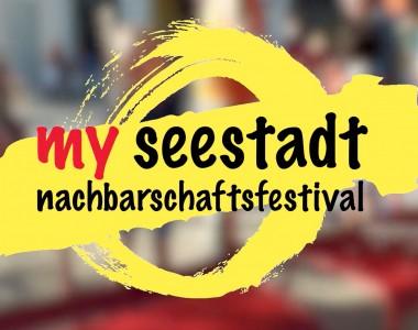 Logo myseestadt nachbarschaftsfestival