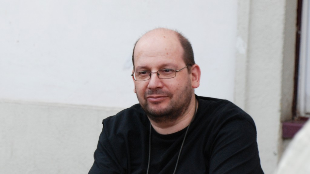Oskar Kalamidas