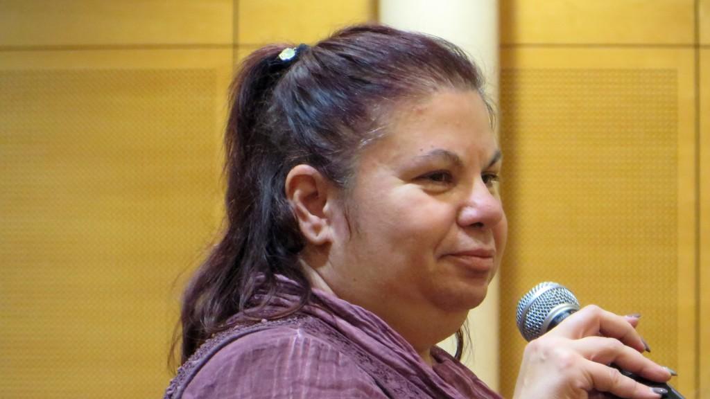 Lucia Vock
