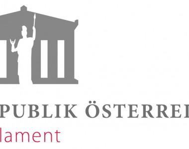 Logo Parlament Republik Österreich