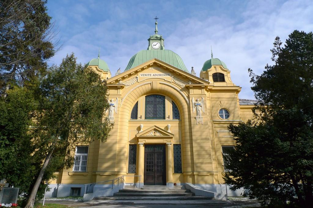 Invalidenhauskirche