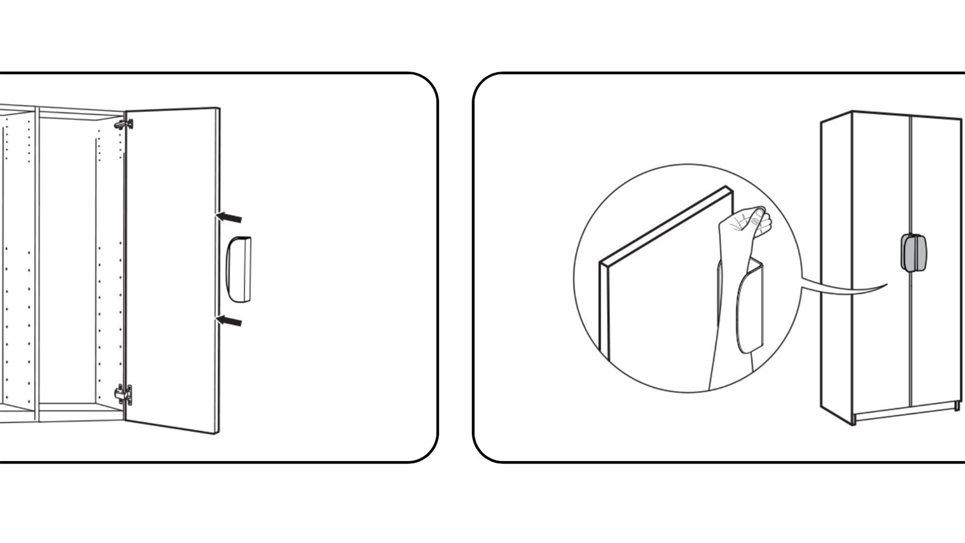thisable behindertengerechtes ikea zubeh r bizeps. Black Bedroom Furniture Sets. Home Design Ideas